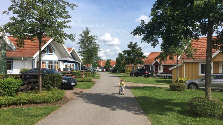 Anmeldelse – Südsee Camp