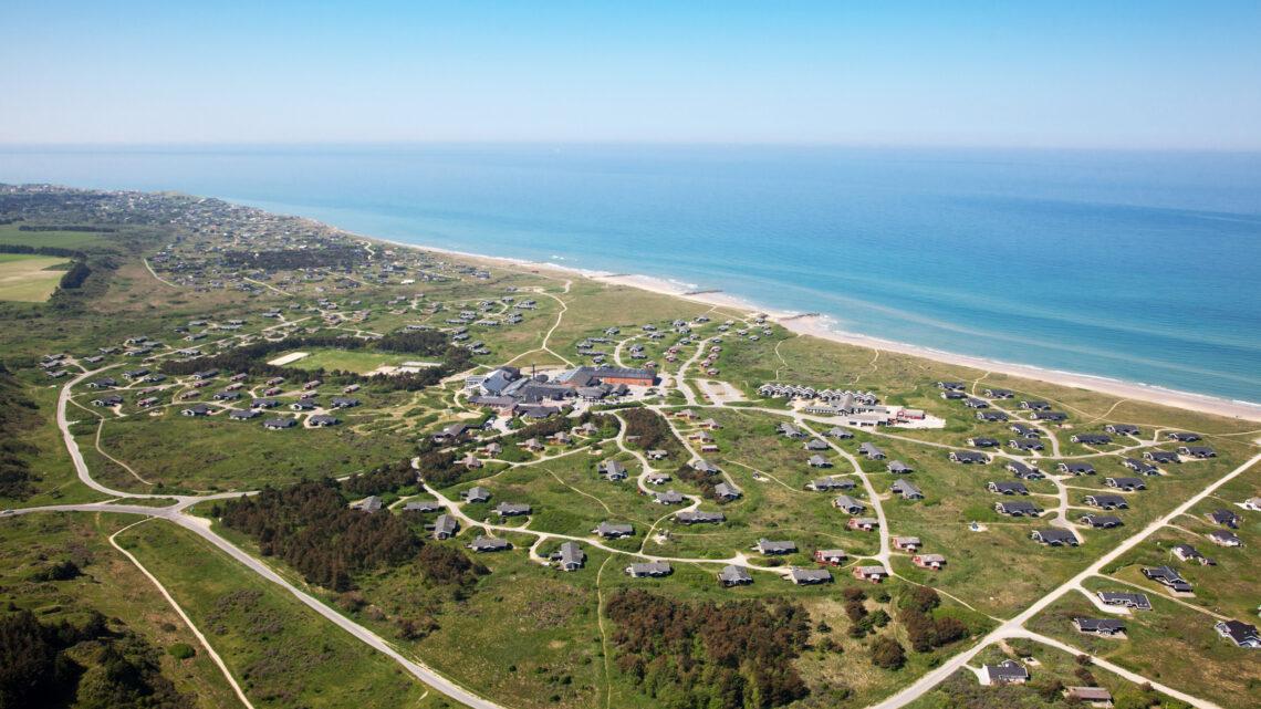 Skallerup Seaside Resort