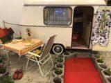 Perfekt campingferie