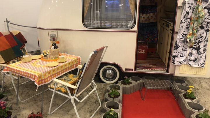 6 gode råd til campingturen
