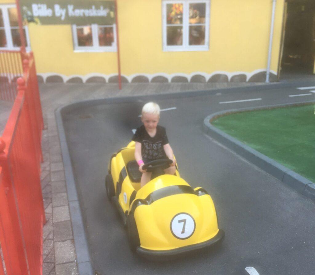 Køreskole i Bille By