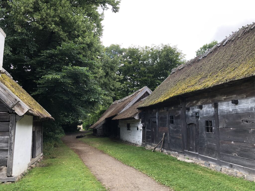 Frilandsmuseet i Lyngby
