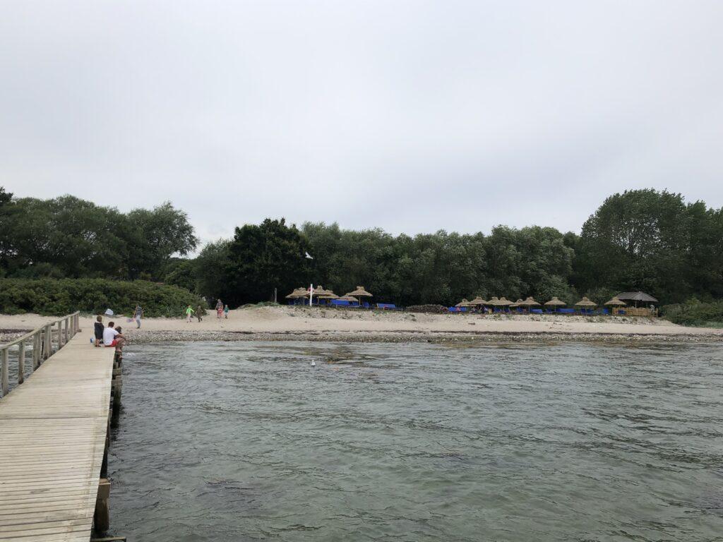 Bøsøre Strand
