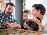Nye brætspil til sommerhusturen