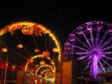 Efterårsferie i Tivoli Friheden med Halloween (Foto: Tivoli Friheden)