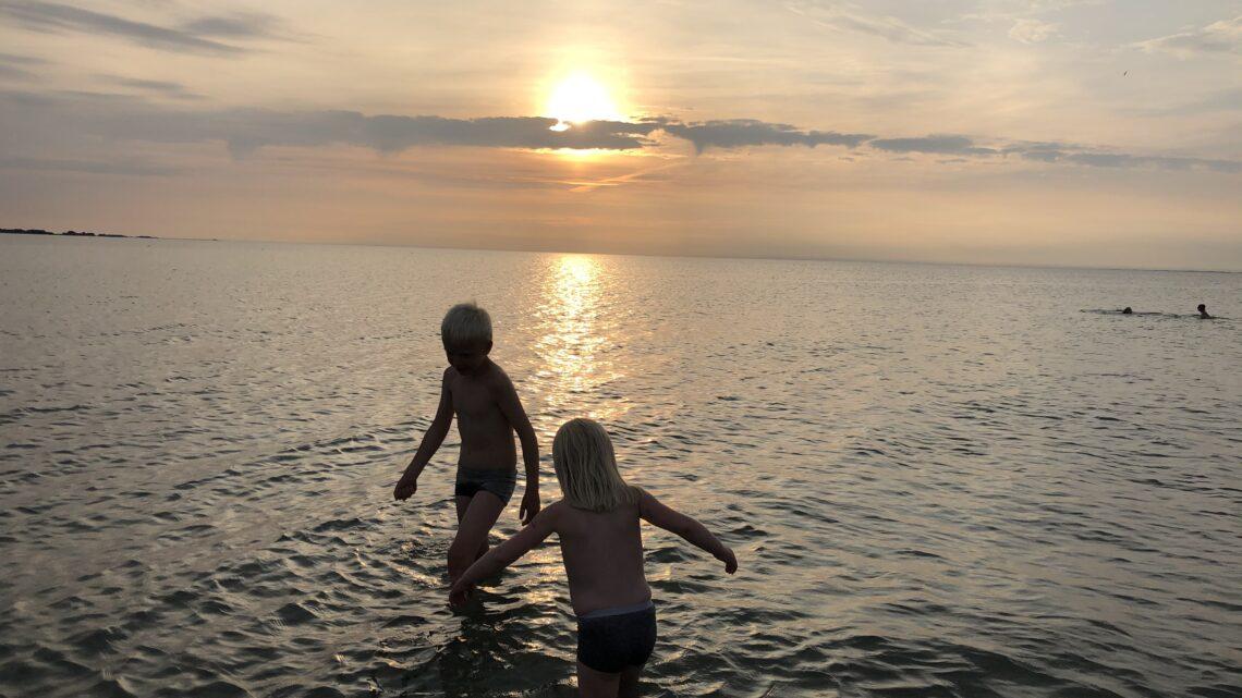 Vesterlyng camping – Børnevenlig camping og strand