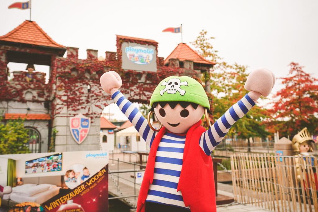 PLAYMOBIL FunPark I Nürnberg