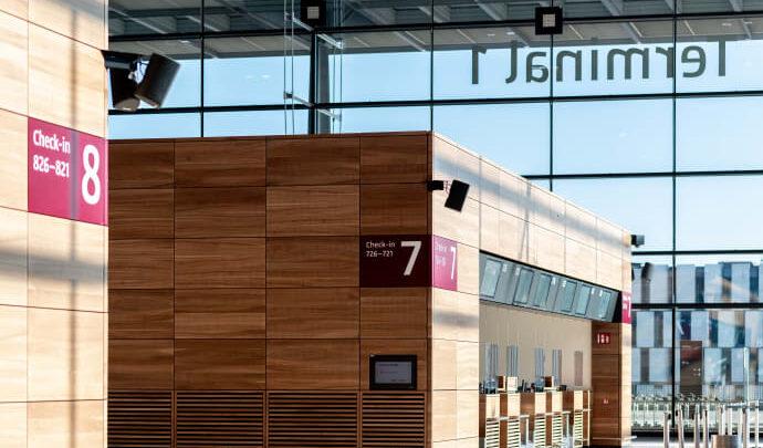 Nu åbner Berlin lufthavn