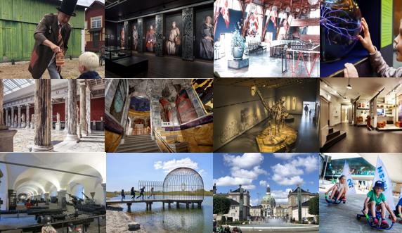 Museer i København