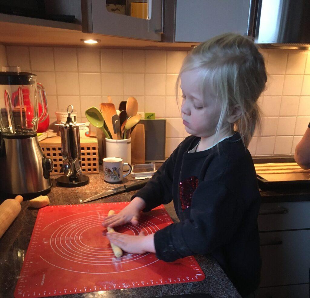 Julebag er julehygge for børn (Foto: Ferieogbørn.dk)