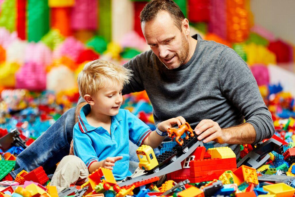LEGO House I Billund (Foto: LEGO HOUSE)