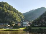 Cykelferie i bæredygtig tysk landsby (Foto: Tysk turist information)