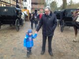 Den Gamle By - En super børnevenlig attraktion i Aarhus (Foto: Ferie og Børn)