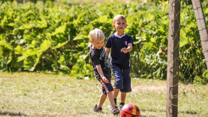 Bæredygtig familieferie i Nordjylland