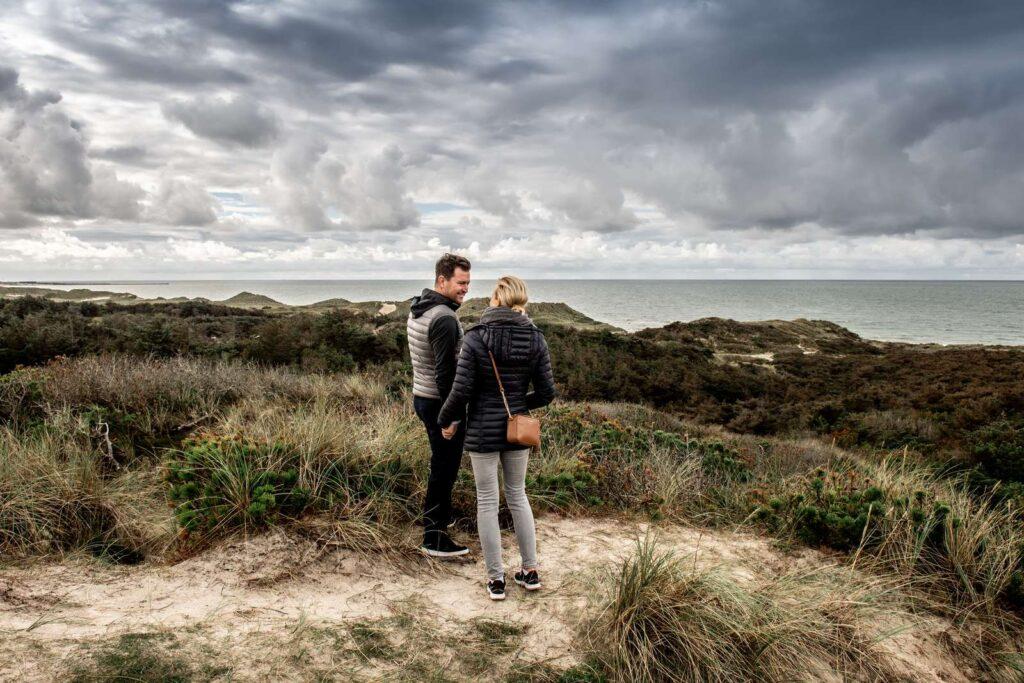 Nationalpark Thy I Nordjylland (Foto: VisitNordjylland)