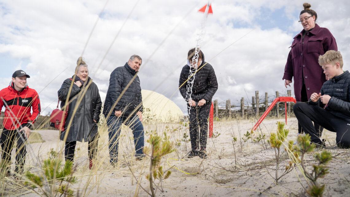 Naturkraft inviterer til Krydsfelt