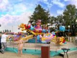 Cirkusland - En forlystelsespark på Sjælland (Foto: Cirkusland)