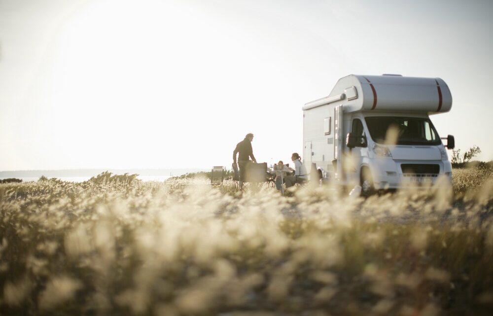 Find ledige campingpladser i Tyskland